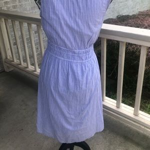 Converse Dresses - Converse lilac summer dress size S/M